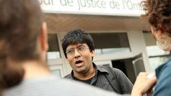 Le militant Jaggi Singh comparaît et demeurera détenu au moins quelques