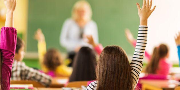 Le Québec a fait des pas importants dans la démocratisation de l'éducation, mais beaucoup de travail...