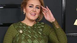 Adele serait enceinte de son deuxième