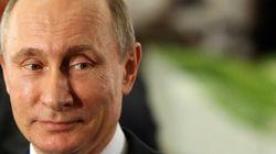 Paradis fiscaux: Vladimir Poutine est la «cible principale», selon le