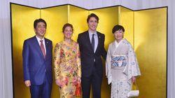 Trudeau au Japon: quelles conséquences sur les relations avec la