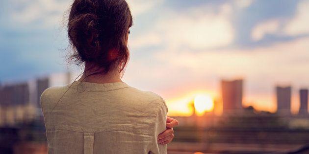 Une rupture peut prendre énormément de temps à guérir, même si c'est nous qui avons pris la