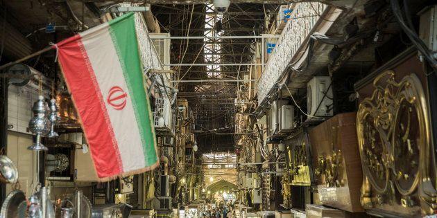 Le Canada a été le pionnier des valeurs humaines dans ces relations avec Téhéran.