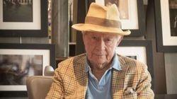 Ce célèbre photographe britannique est retrouvé mort à son domicile