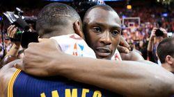 NBA : Cleveland en finale pour la 2e année