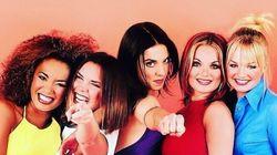 Le nouveau titre des Spice Girls fuite sur le