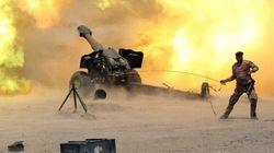 Les forces irakiennes entrent dans Fallouja, bastion de l'EI