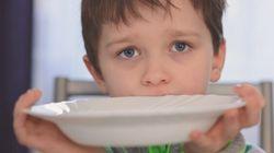 Plus de 1,3 million d'enfants canadiens en situation de