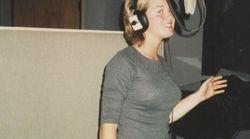 Reconnaissez-vous cette célèbre chanteuse à l'âge de 13 ans