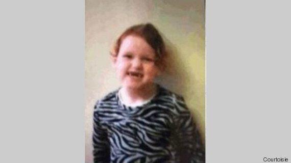 Disparition d'une fillette de 4 ans à Vancouver: l'alerte Amber