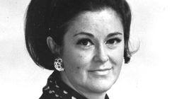 Claire Kirkland-Casgrain portée à son dernier