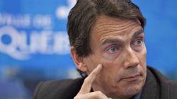 «Le Québec est à vendre», réagit