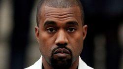 Interné, Kanye West a tenté d'attaquer le