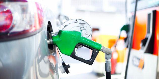 La Chine envisage l'interdiction des voitures à essence, un pari