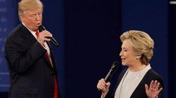 Le gouvernement Trump ne poursuivra pas Clinton sur ses