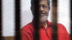 Égypte: la justice annule une nouvelle condamnation pour l'ex-président
