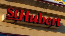 Le groupe St-Hubert acheté par Cara