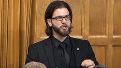 Un député du Bloc dénonce la «bullshit» du gouvernement Trudeau