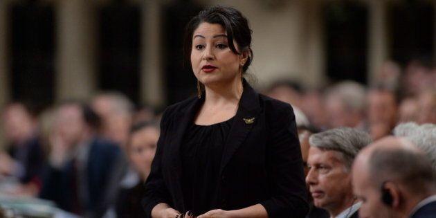 Le gouvernement Trudeau veut faire voter les Canadiens