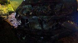 Bernard Gauthier se questionne sur l'incendie de la voiture du président du Centre culturel islamique de
