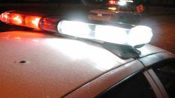 Un policier tué et trois blessés dans une série d'attaques aux