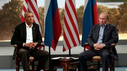 Syrie: Obama demande plus d'efforts à Poutine pour réduire la
