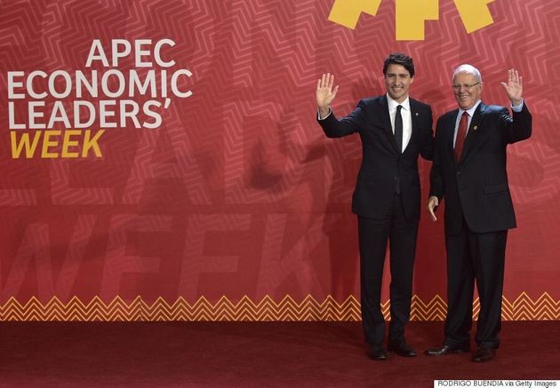 L'APEC veut prôner une approche modérée de la