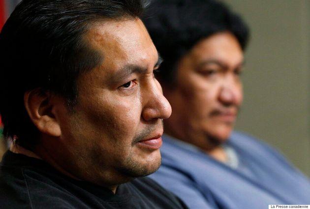 Des Manitobains échangés à la naissance rencontreront la ministre fédérale de la