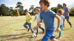 La CAQ veut que les enfants puissent jouer dans la rue en toute