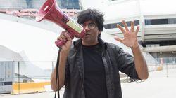 Jaggi Singh dit avoir été victime d'un «spectacle