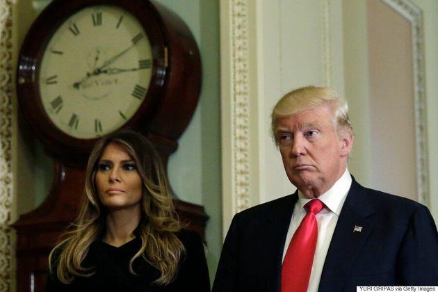 Melania Trump pourrait ne pas déménager à la Maison-Blanche avec son