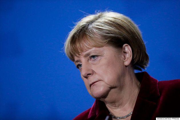 Angela Merkel briguera un quatrième mandat de chancelière