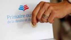 Primaire en France: plus d'un million de personnes ont voté pour le premier