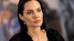 Angelina Jolie s'exprime publiquement pour la première fois depuis l'annonce de son divorce avec Brad