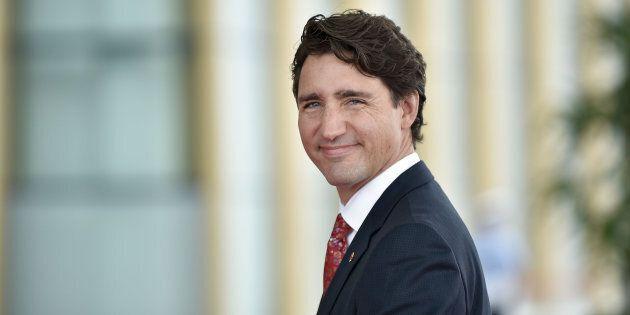 Trudeau souligne l'anniversaire du 11