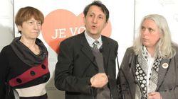 Québec solidaire veut combattre la «montée de la