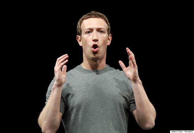 Mark Zuckerberg appelle le monde de l'après-Trump à rester