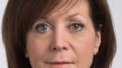La chroniqueuse Suzanne Colpron suspendue pour plagiat à «La