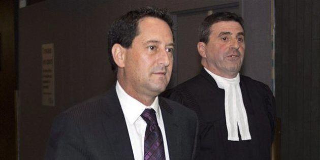 Procès Applebaum: SOGEP se serait fait réclamer 25 000 $ pour un