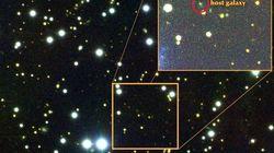 Des scientifiques ont détecté de mystérieux signaux radio en provenance de
