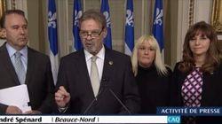 La CAQ réclame la création d'un registre québécois des délinquants