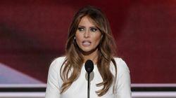 Prisée par Michelle Obama, une créatrice refuse d'habiller Melania