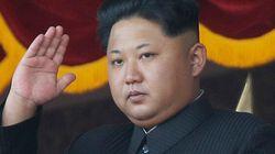 La Corée du Nord a tiré en mer un nouveau projectile de courte