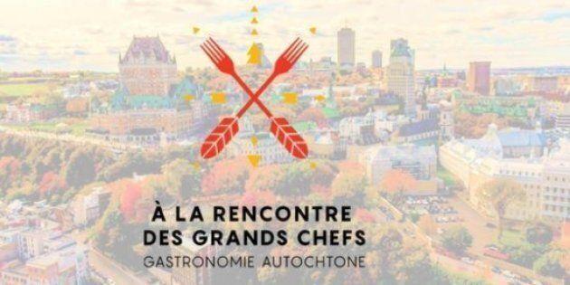Onze chefs et restaurants de Québec s'unissent pour créer de nouveaux liens avec les onze Nations autochtones...