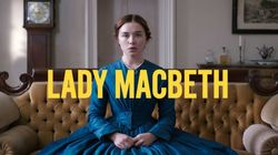 BLOGUE Lady Macbeth, un film de William