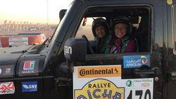Rallye Aïcha des Gazelles : le Maroc et ses merveilleux