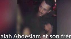 CNN diffuse une vidéo des frères Abdeslam en boîte de nuit
