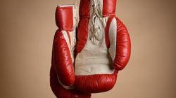 Un boxeur placé dans un coma artificiel après un coup à la