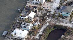 Le quart des maisons des Keys est «détruit» à cause