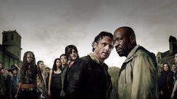 [SPOILERS] - «The Walking Dead»: un personnage touché par balle laisse tout le monde sous le